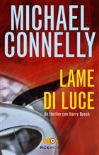 Copertina dell'audiolibro Lame di luce di CONNELLY, Michael