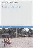 Copertina dell'audiolibro L'america latina di ROUQUIE, Alain