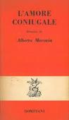 Copertina dell'audiolibro L'amore coniugale e altri racconti di MORAVIA, Alberto