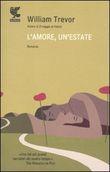 Copertina dell'audiolibro L'amore, un'estate