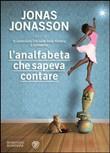 Copertina dell'audiolibro L'analfabeta che sapeva contare di JONASSON, Jonas