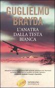 Copertina dell'audiolibro L'anatra dalla testa bianca di BRAYDA, Guglielmo