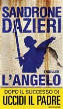 Copertina dell'audiolibro L'Angelo di DAZIERI, Sandrone