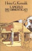 Copertina dell'audiolibro L'angelo dei dimenticati di KONSALIK, Heinz Gunther