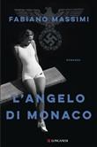 Copertina dell'audiolibro L'angelo di Monaco di MASSIMI, Fabiano