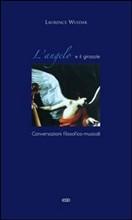 Copertina dell'audiolibro L'angelo e il girasole