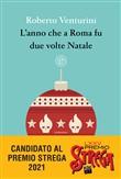 Copertina dell'audiolibro L'anno che a Roma fu due volte Natale