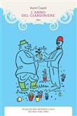 Copertina dell'audiolibro L'anno del giardiniere