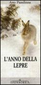 Copertina dell'audiolibro L'anno della lepre