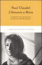 Copertina dell'audiolibro L'annuncio a Maria di CLAUDEL, Paul