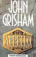 Copertina dell'audiolibro L'appello di GRISHAM, John