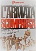 Copertina dell'audiolibro L'armata scomparsa: 1942-1992 di ^ARMATA...
