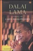 Copertina dell'audiolibro L'arte della felicità di DALAI LAMA - CUTLER, Howard C.