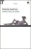 Copertina dell'audiolibro L'arte della gioia di SAPIENZA, Goliarda