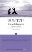 Copertina dell'audiolibro L'arte della guerra di SUN, Tzu