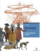 Copertina dell'audiolibro L'arte in viaggio 2 di CALABRESE, Omar