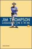 Copertina dell'audiolibro L'assassino che è in me di THOMPSON, Jim