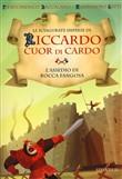 Copertina dell'audiolibro L'assedio di Rocca Fangosa