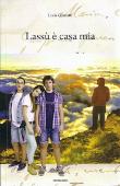 Copertina dell'audiolibro Lassù è casa mia di GIURATTI, Loris