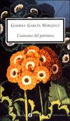 Copertina dell'audiolibro L'autunno del patriarca di GARCIA MARQUEZ, Gabriel