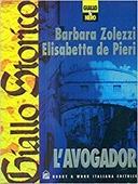 Copertina dell'audiolibro L'Avogador di ZOLEZZI, Barbara - de PIERI, Elisabetta