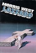 Copertina dell'audiolibro Lazzaro di WEST, Morris