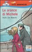 Copertina dell'audiolibro Le arance di Michele
