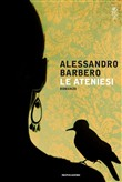Copertina dell'audiolibro Le Ateniesi