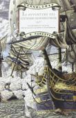 Copertina dell'audiolibro Le avventure del giovane Hornblower vol.2