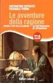 Copertina dell'audiolibro Le avventure della ragione 2 di ESPOSITO, Costantino - PORRO, Pasquale