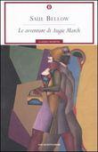 Copertina dell'audiolibro Le avventure di Augie March