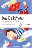 Copertina dell'audiolibro Le avventure di Itamar di GROSSMAN, David