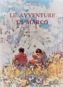 Copertina dell'audiolibro Le avventure di Marco