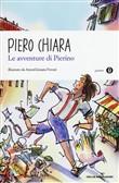 Copertina dell'audiolibro Le avventure di Pierino di CHIARA, Piero