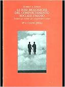 Copertina dell'audiolibro Le basi biologiche del comportamento sociale umano: studiare…