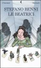 Copertina dell'audiolibro Le Beatrici di BENNI, Stefano