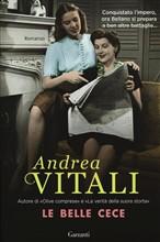 Copertina dell'audiolibro Le belle Cece di VITALI, Andrea