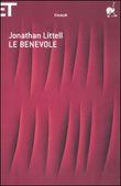 Copertina dell'audiolibro Le benevole di LITTELL, Jonathan