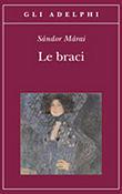 Copertina dell'audiolibro Le braci di MARAI, Sandor