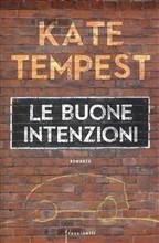 Copertina dell'audiolibro Le buone intenzioni di TEMPEST, Kate