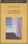 Copertina dell'audiolibro Le campane di Bicêtre di SIMENON, George