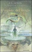 Copertina dell'audiolibro Le cronache di Narnia 1. Il nipote del mago
