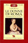 Copertina dell'audiolibro Le donne di Roma di MARINO, Laura