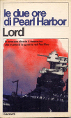 Copertina dell'audiolibro Le due ore di Pearl Harbor di LORD, Walter