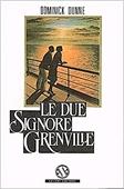 Copertina dell'audiolibro Le due Signore Grenville