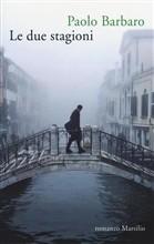 Copertina dell'audiolibro Le due stagioni di BARBARO, Paolo