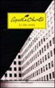 Copertina dell'audiolibro Le due verità di CHRISTIE, Agatha