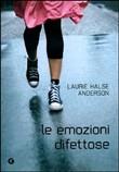 Copertina dell'audiolibro Le emozioni difettose di ANDERSON, Laurie