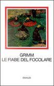 Copertina dell'audiolibro Le fiabe del focolare di GRIMM, Jacob e Wilhelm