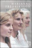 Copertina dell'audiolibro Le figlie di Hanna di FREDRIKSSON, Marianne